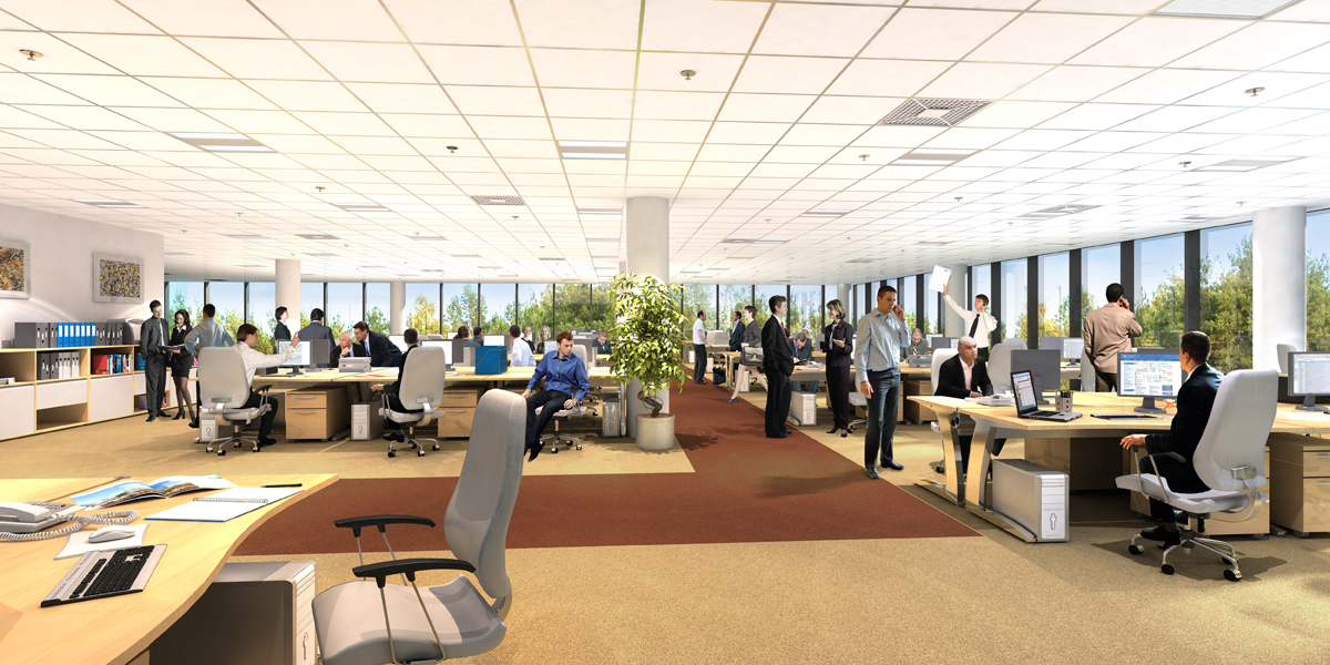 The_Park_Northpoint_-_Open_Plan_Office_Space (1)