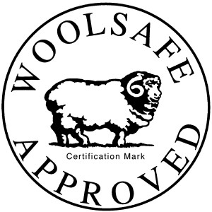 Woolsafe approved company